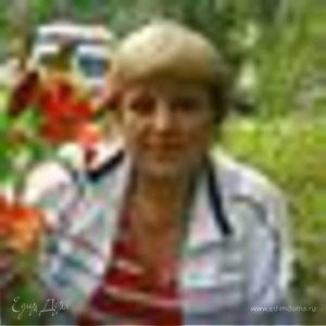 Елена Пигеева(Краснонос)
