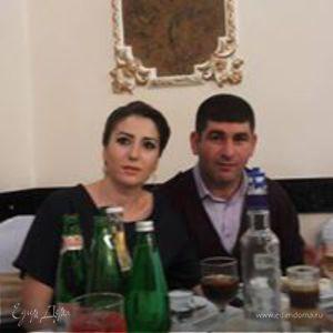 Satenik Sargsyan