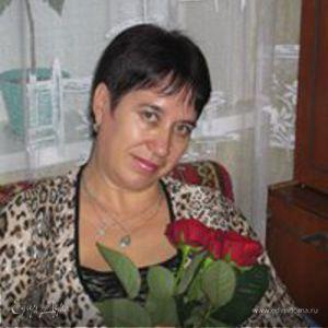 Tatyana Vinichenko