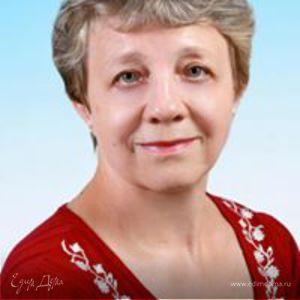 Natalia Fomina