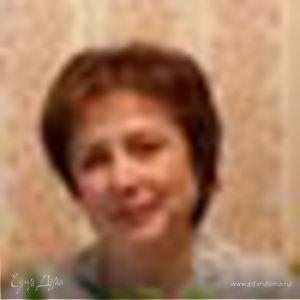 Людмила Воронина (Стальченко)