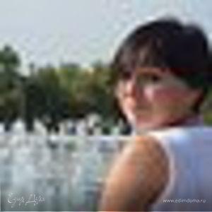 Светлана Иванова(Семенова)