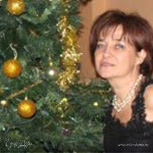 Alla Borisova