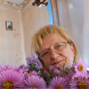 Жанна Рысева(Яржемская)