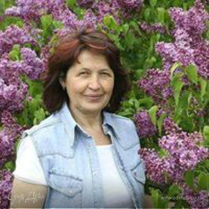 Maria Sokolova