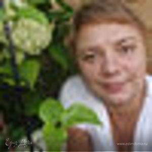 Ольга Шимолина (Филистеева)