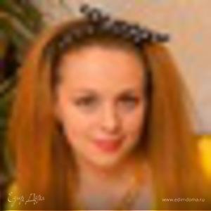 Наталья Широкая
