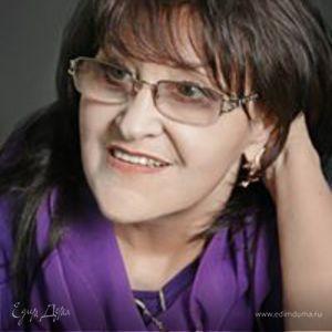 Seslavinskaya Lyudmila