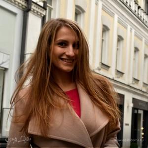 Марина Генельт