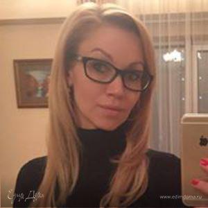 Ekaterina Kurasheva
