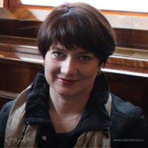 Natalya Chernyavska