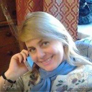 Olga Kozlovska