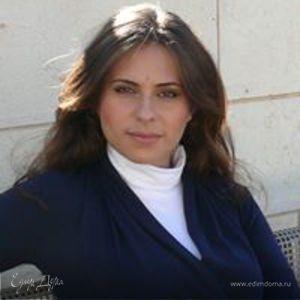 Elina Pokhil