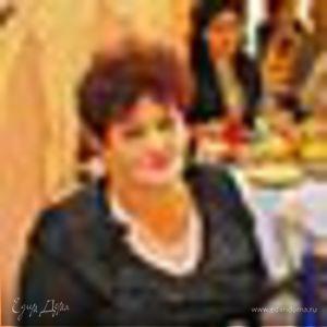 Наталья Хохлова (Рогозина)