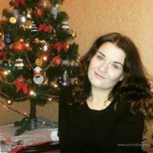 Алина Савчук