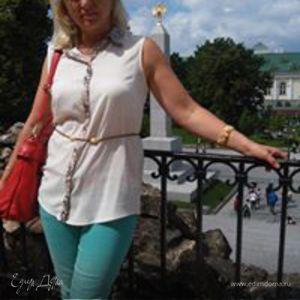 Svetlana Andreeva