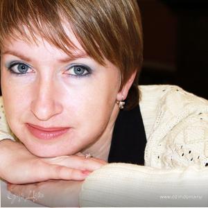 Татьяна Ненахова