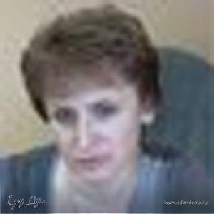 Наташа Лобачёва (Бельдиева)