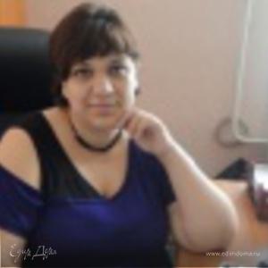 Алсу Сафаргалиева