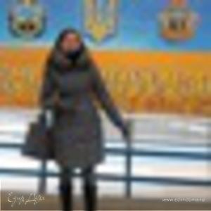 Вера Алимова
