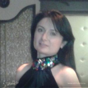 Muminat Gapizova