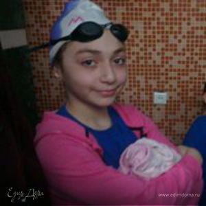 Armine Shakaryan