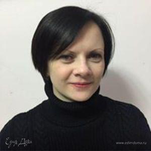 Natalia Nazarova