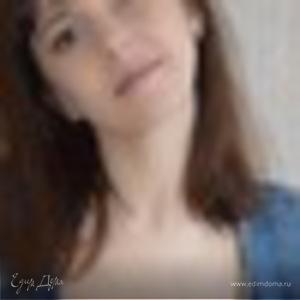 Маргарита Серкина