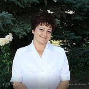 Людмила Коровчук