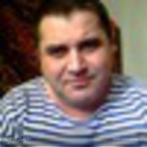Михаил Брензович