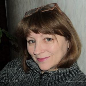 Галина Москаленко (Коробченко)