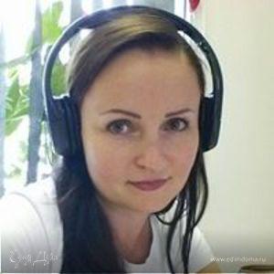 Oksana Belousova