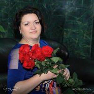 Катерина Зюбина