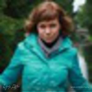 Дарья Ширманова