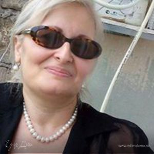Lia Tsikarishvili