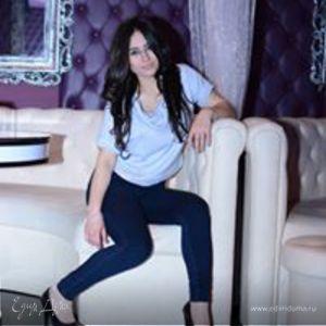 Hannah Safaryan
