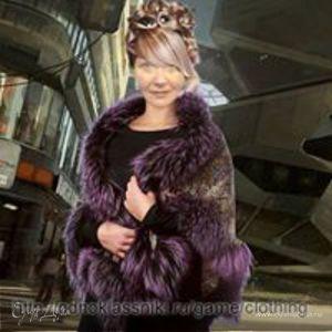 Nina Olenik