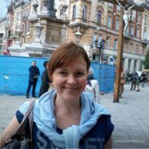 Svetlana Ipatova