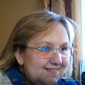 Татьяна Лицман (Радионова)