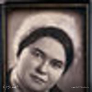 Валентина Корольчук (Нечай)