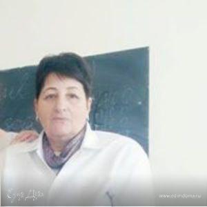 Amalia Adamyan