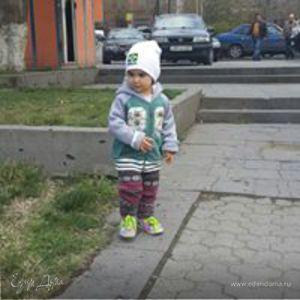 Armine Nadaryan