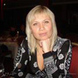 Наталья Капуста