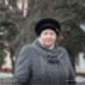 Антонина Воронина
