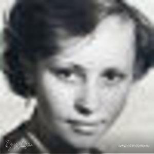 Валентина Прядко(Ганныч)