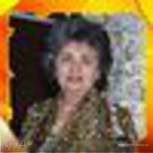 Евгения Шиндиринская
