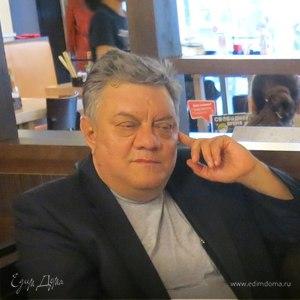 Vladimir Borzov