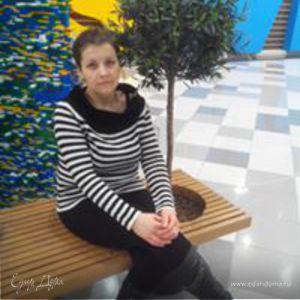 Irina Voropaeva