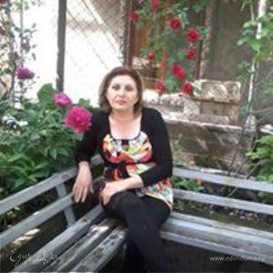 Gohar Avetisyan