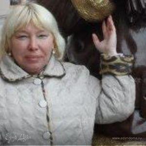 Нэля Жебанова